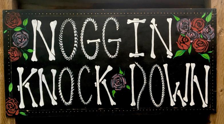 Noggin Knockdown