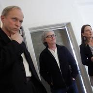 mit Ulrich Tukur