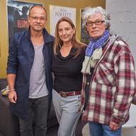 mit Matthias Koeberlin