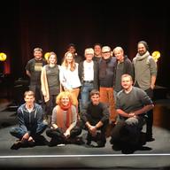 Rilke Projekt Live - 2018