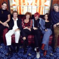 mit Jürgen Prochnow, Nina Hoger, Robert Stadlober und Zabine