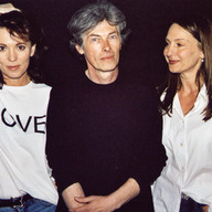 mit Ingrid Berben