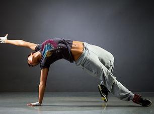 댄서 포즈