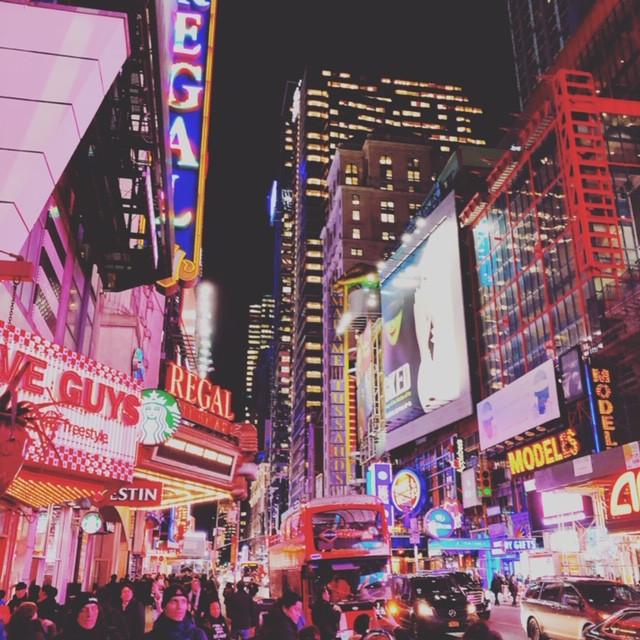 【生活雑貨繁盛日記 】vol.40「ニューヨーク視察ツアー」