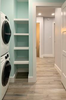 Garden Suite - Laundry