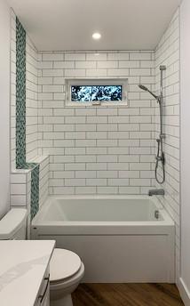 Garden Suite - Tub