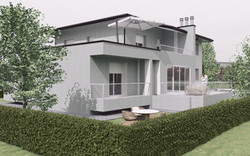 Casa ZG