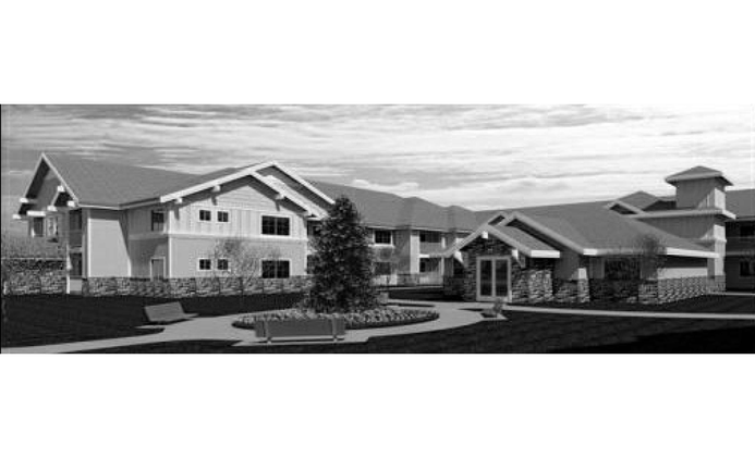 Assisted Living, 1&2 Levels, 52,500 SF