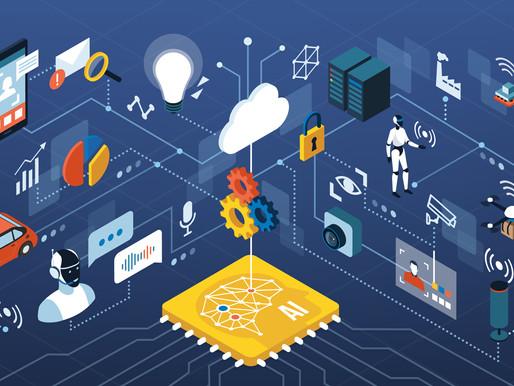 How AI + Automation Can Transform Tedious Office-Tasks?