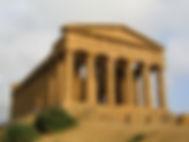 Agrigento Temple of Concordia.JPG