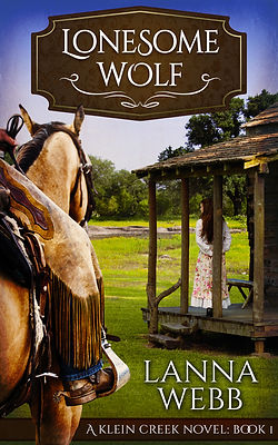 Lonesome Wolf Cover eBook Cover Final (2