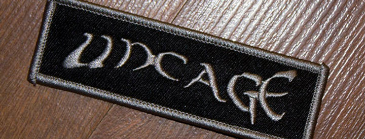 """""""Uncage"""" Bikes n Spikes Patch"""