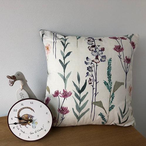 John Lewis Print Cushion Cover