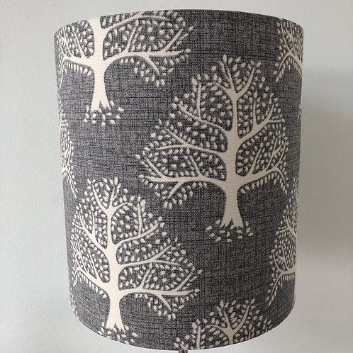 Eco Cotton Tree Print  Shade