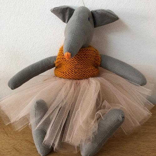 Muggle Mouse Ballerina