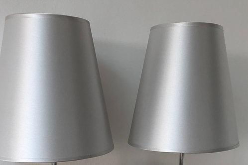 Silver Grey Cone shades