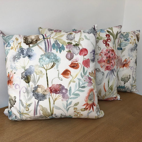 Floral Cushion covers