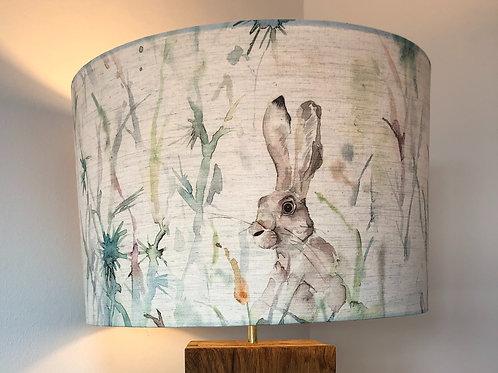 Voyage Jack Rabbit Print Shade