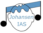 Pauline Shannon Johansen IAS