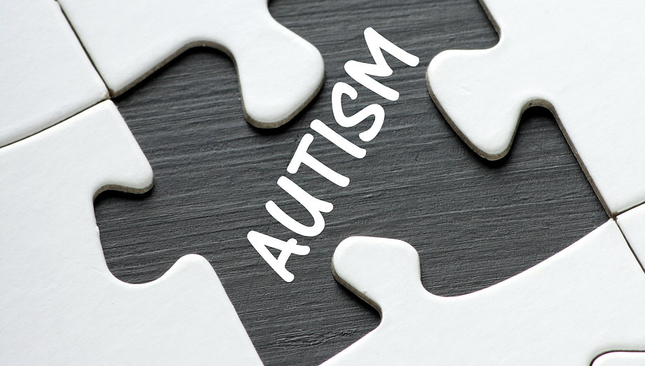 Help for Autism Pauline Shannon