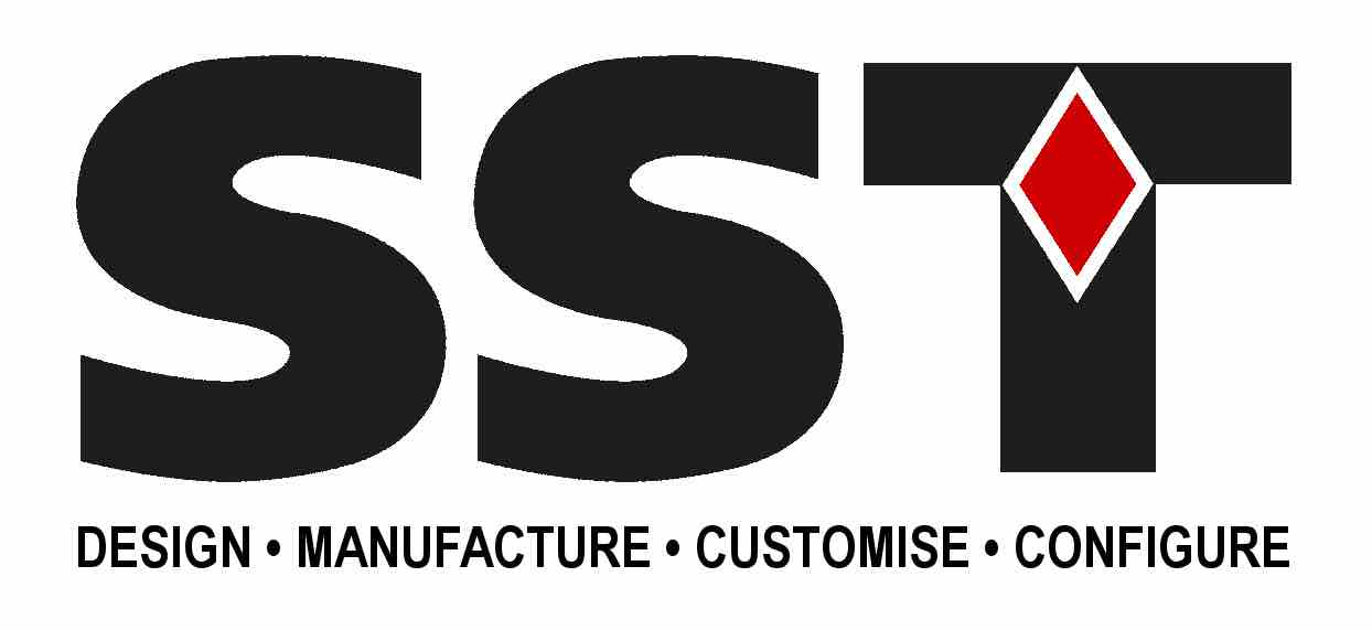 SST Logo