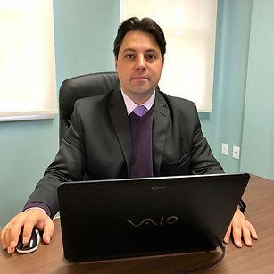 Presidente da Associação dos Mutuários e Moradores de Minas Gerais