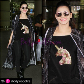 #spotted _urvashirautelaforever in our b