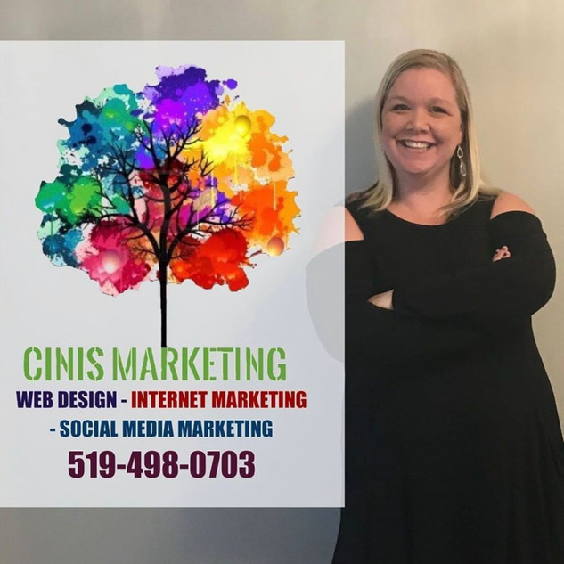Work with Cinis Marketing