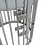 Thumbnail: Držák na baldachýn Mimiko Grey