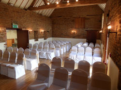 The Barns, Daventry