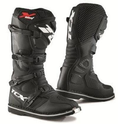 TCX X-Blast Offroad Boots Black