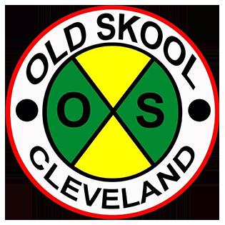 SONG LIST | Old Skool Cleveland