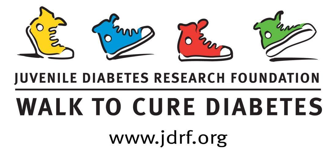 Juvenile Diabetes Research Foundation walkt o cure diabetes jdrf