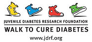 Juvenile Diabetes Research Foundation - Walk To Cure Diabetes idrf