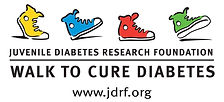Juvenile Diabetes Research Foundation - Walk to Cure Diabetes