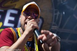 Bobby - Cavs Fan Fest