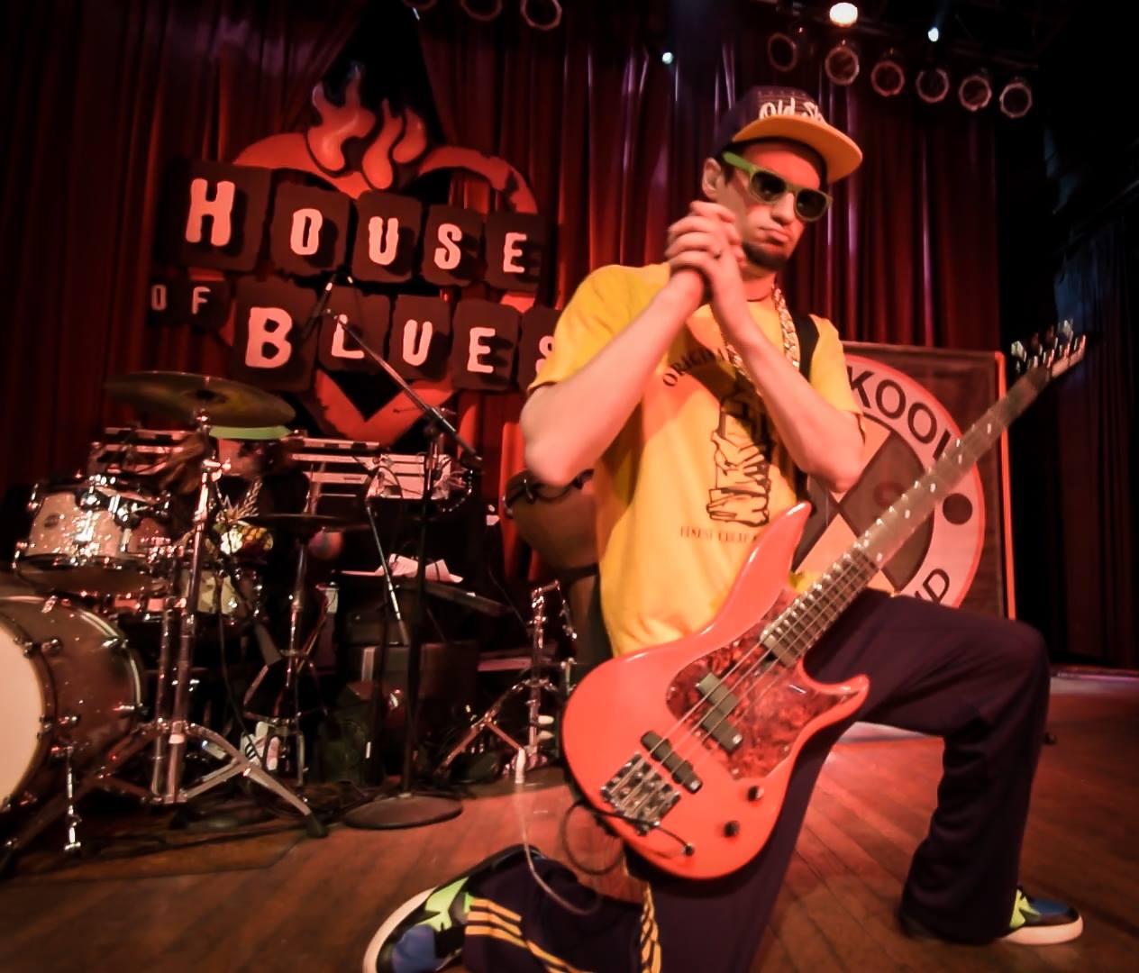 Steve - House of Blues