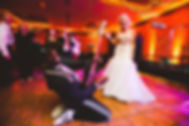 dave sewell wedding page bride dance entertainment