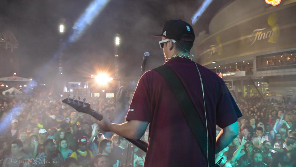 Steve - Cavs Fan Fest