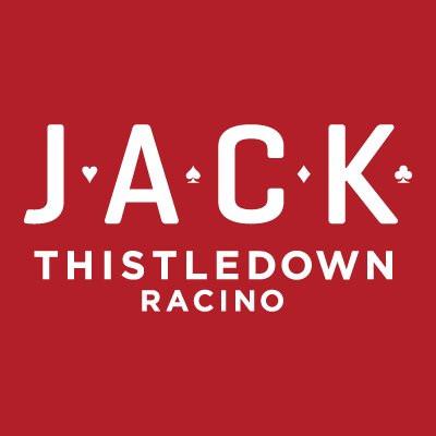 Jack Thistledown Racino