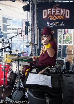Tim - Cavs Fan Fest