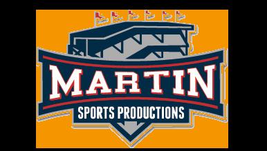 Martin Sports Production