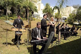 grupo musical para casamentos e eventos