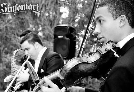 Orquestra para casamentos