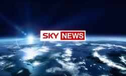 Grant Harrold on Sky News