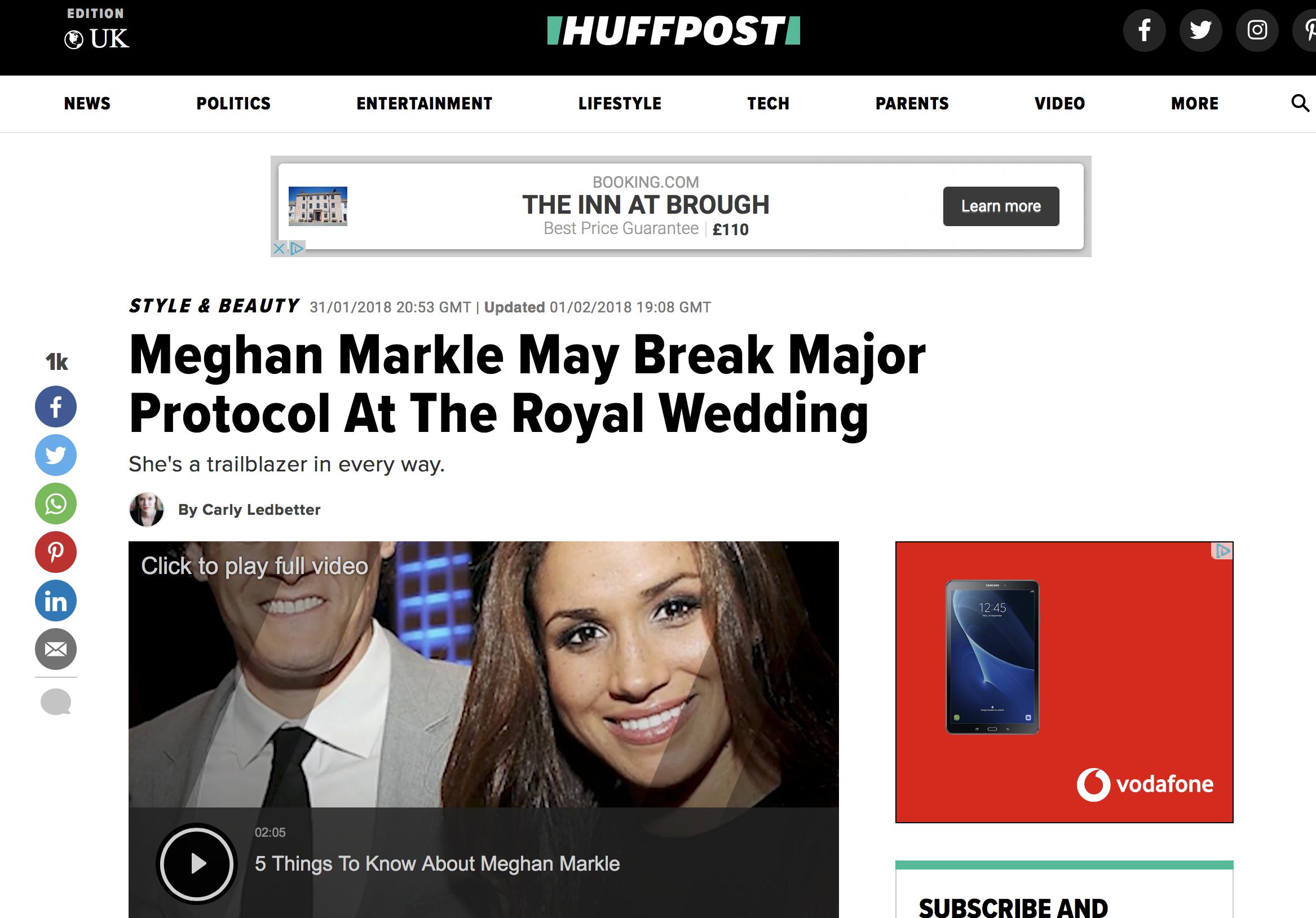 Huffington Post