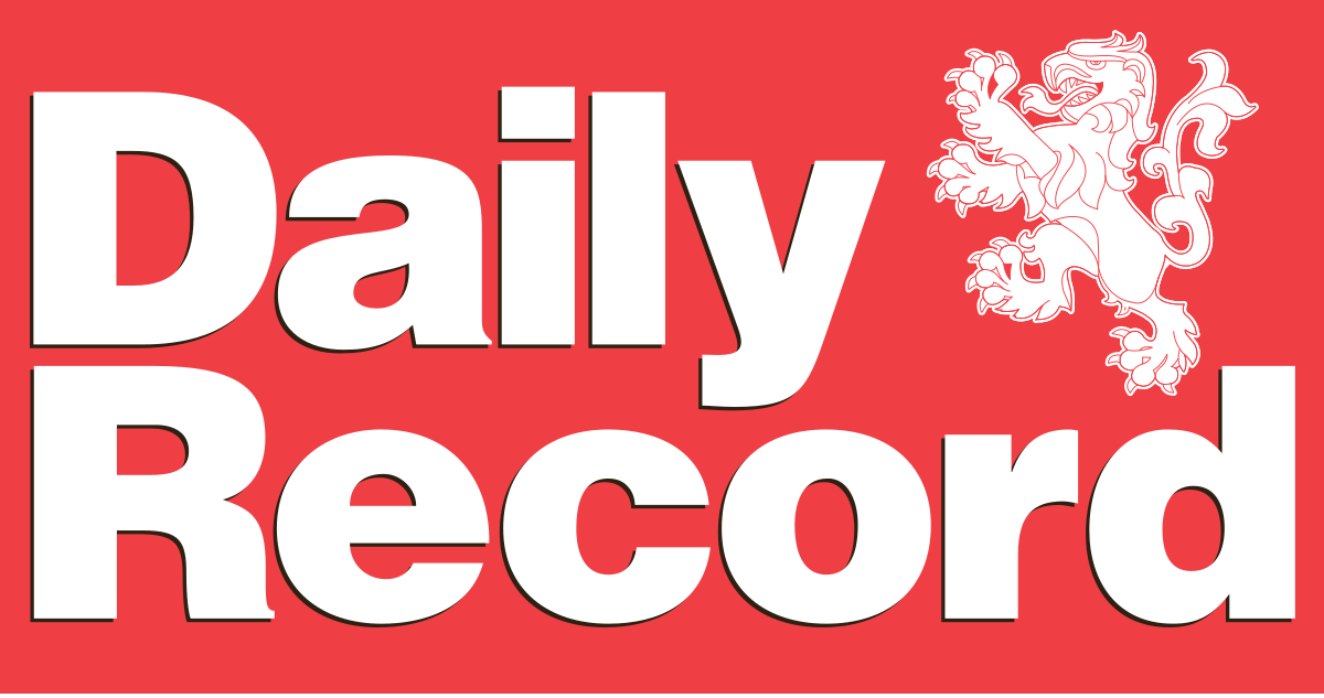 Daily Record - Grant Harrold