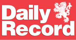 Daily Record - Grant Harrold