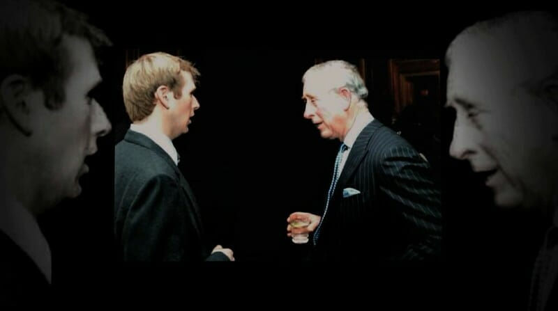 An Audience with HRH The Prince of Wales