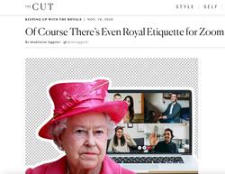 The Cut Magazine